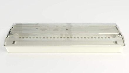 LED Emergency Bulkhead