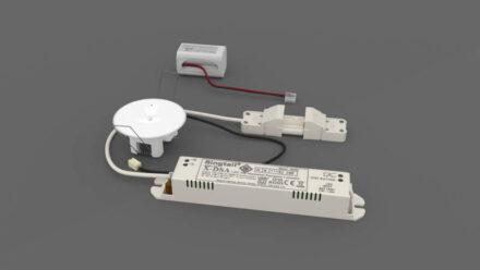 X-DSA control gear