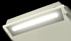 X-FM3M in White