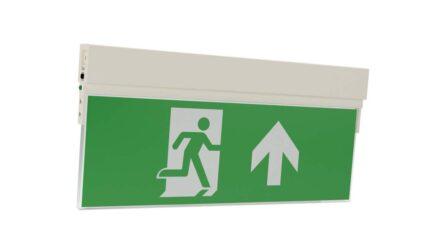 X-MPS3L LED exit sign