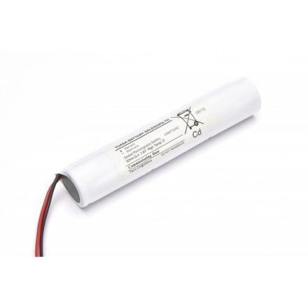 Replacement battery for X-CSE3M