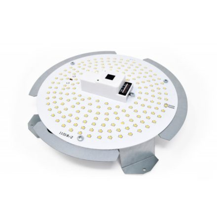Replacement LED gear tray
