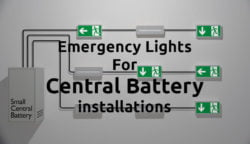 Central Battery overview