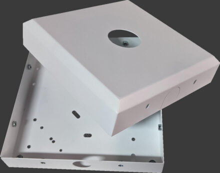 Surface Mount box for X-MRD
